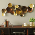 Modern Pebbles  Wall Decor