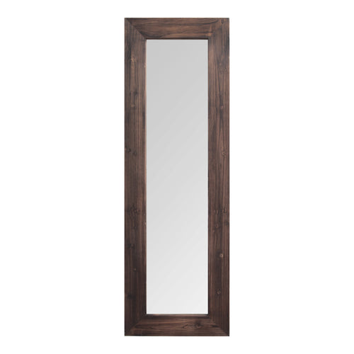 Stratton Home Decor Holly Wood Mirror
