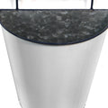 Stratton Home Decor Multi-functional Bucket Wall Organizer