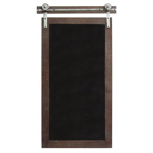 Stratton Home Decor Farmhouse Chalkboard Wall Decor