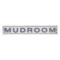 Stratton Home Decor Mudroom Wall Art