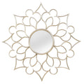 Stratton Home Décor Francesca Wall Mirror
