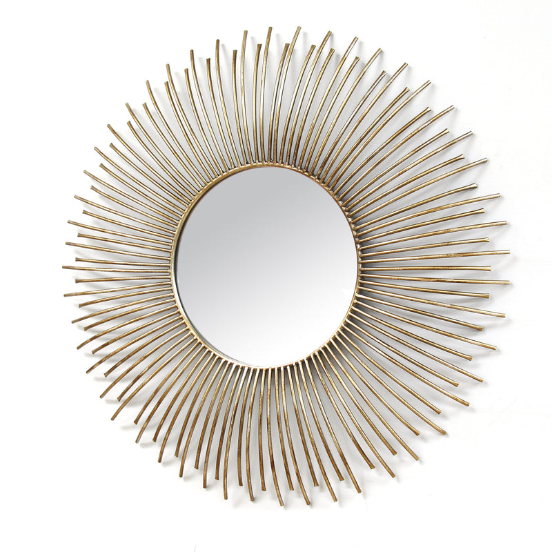 Stratton Home Décor Sophia Wall Mirror