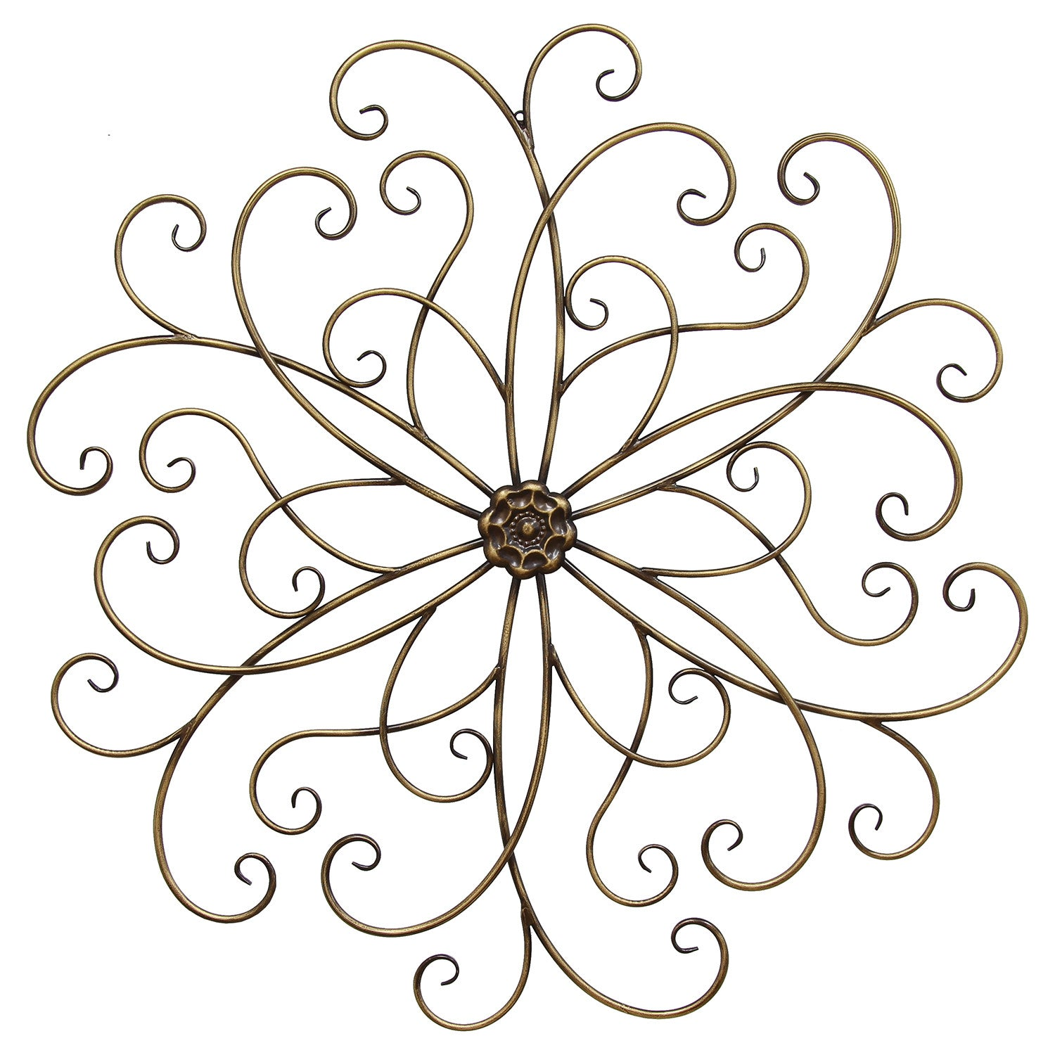transitional stratton home decor stratton home decor classic medallion wall decor