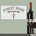 Stratton Home Décor Pinot Noir Box Wall Art