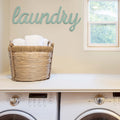 Stratton Home Décor Laundry Wall Art