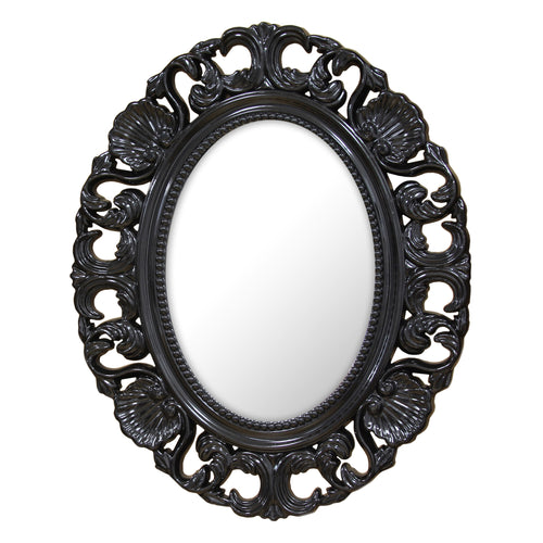 Stratton Home Décor Baroque Mirror