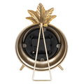 Stratton Home Decor James Pineapple Table Clock