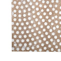 Stratton Home Decor Dotted Pattern Wood Panel Wall Decor
