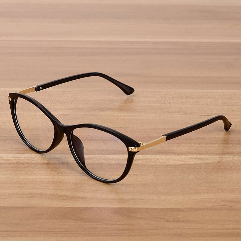 Reven Jate Men And Women Unisex Fashion Optical Spectacles Eyeglasses High Quality Glasses Optical Frame Eyewear