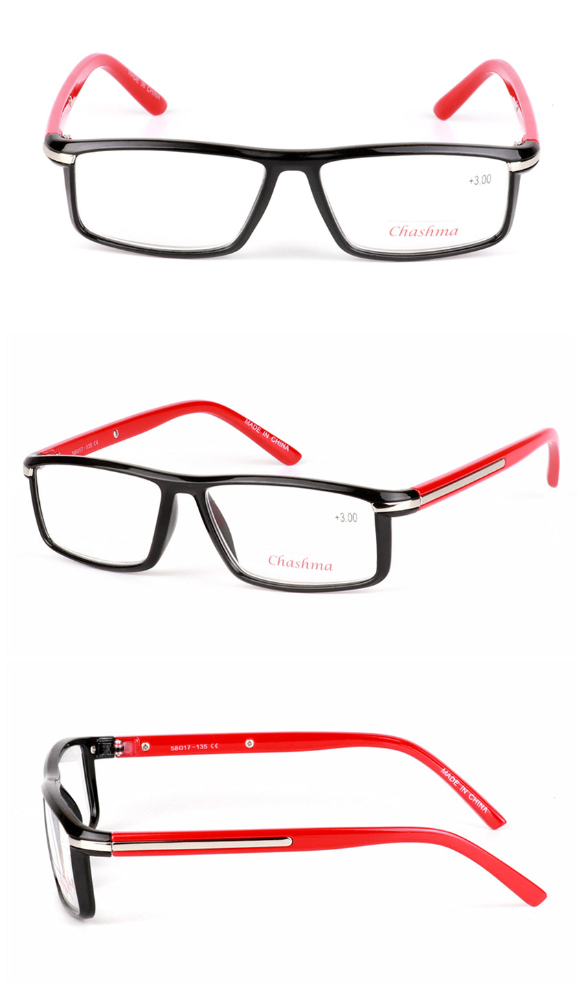 Excellent Quality Presbyopia Men Eyeglasses Unisex Casual Presbyopic Reading Glasses 1.0,1.5,2.0,2.5,3.0,3.5