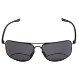 Fenchi Bifocal Reading Glasses Diopter Polarized Sunglasses Men Presbyopic Eyeglasses +1.5+2.0+2.5+3.0