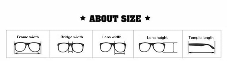 Bclear New Arrival Large Face Men Eyeglasses Myopia Presbyopia Half Rim Wide Glasses Frame Big Optical Eyewear Alloy Frames