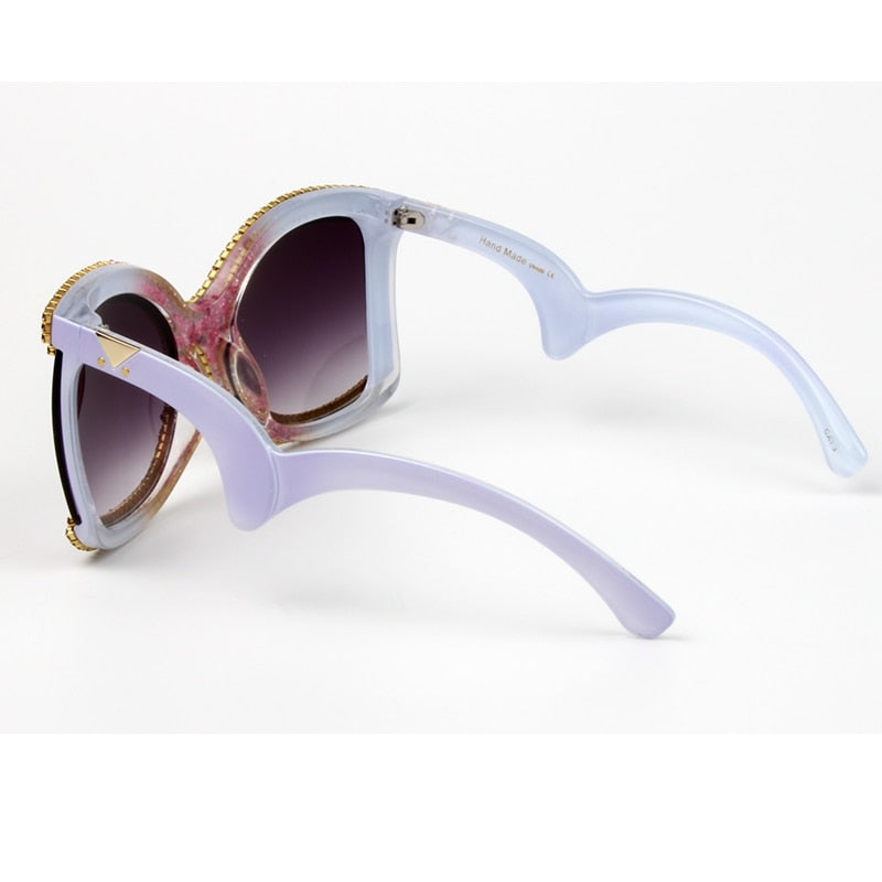 Monique Orenda Sunglasses Vintage Women Men 97339