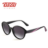 20/20 Sunglasses Women Polarized Round Pl353