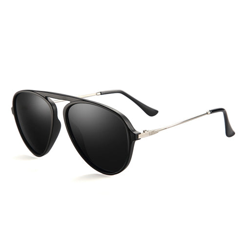 Polarking Pilot Polarized Men Sunglasses 365
