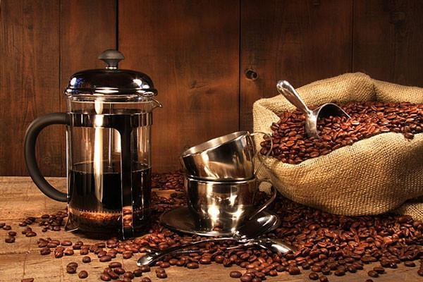 Coffee Brewing & Storage