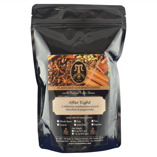 After Eight Gourmet Flavoured Coffee 1/2 lb