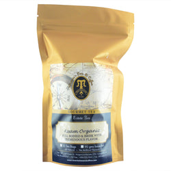 Assam Organic Estate Tea Bags