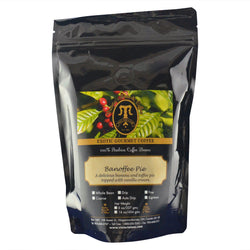 Banoffee Pie Dessert Flavoured Coffee 1/2 lb