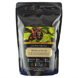 Blackberry Brandy Exotic Flavoured Coffee 1/2 lb
