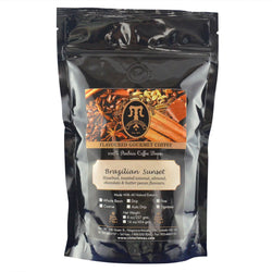 Brazilian Sunset Gourmet Flavoured Coffee 1/2 lb