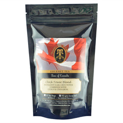 Clock Tower Blend Canadian Blend Loose Leaf Tea