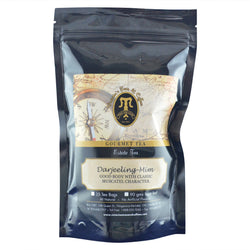Darjeeling Mim Estate Black Loose Leaf Tea