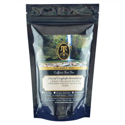 Decaf English Breakfast Decaf Loose Leaf Tea 90g