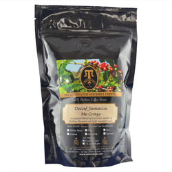 Decaf Jamaica Me Crazy Flavoured Decaf Coffee 1/2 lb