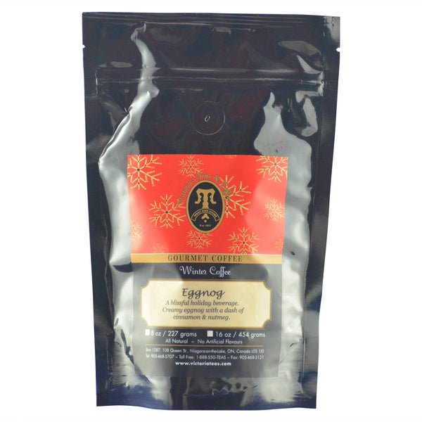 Eggnog Gourmet Flavoured Coffee 1/2 lb