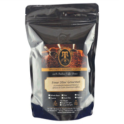 Four Star Gourmet Specialty Blends 1/2 lb
