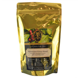 Hawaiian Kona Blend Estate Coffee 1/2 lb