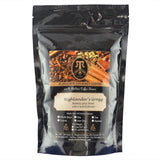 Highlander's Grogg Gourmet Flavoured Coffee 1/2 lb