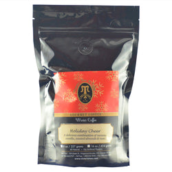 Holiday Cheer Gourmet Flavoured Coffee 1/2 lb