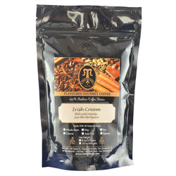 Irish Cream Gourmet Flavoured Coffee 1/2 lb