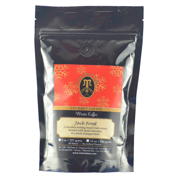 Jack Frost Gourmet Flavoured Coffee 1/2 lb