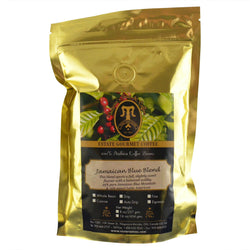 Jamaican Blue Blend Estate Coffee 1/2 lb