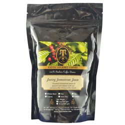 Jazzy Jamaican Java Exotic Flavoured Coffee 1/2 lb