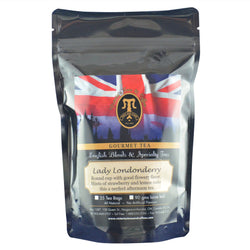 Lady Londonderry English Loose Leaf Tea Blend