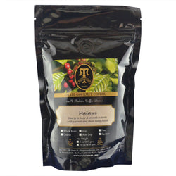 Malawi Estate Coffee 1/2 lb
