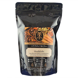 Mudslide Gourmet Flavoured Coffee 1/2 lb