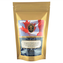 Niagara Peach Apricot Canadian Blend Tea Bags