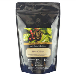 Pina Colada Exotic Flavoured Coffee 1/2 lb