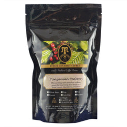 Tanzanian Peaberry Estate Coffee 1/2 lb