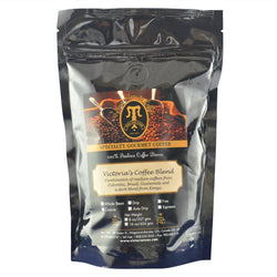 Victoria's Coffee Blend Specialty Blends 1/2 lb