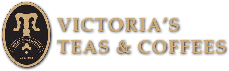 Victoria Teas and Coffees