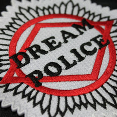 Dream Police Patch - Cheap Trick Official Online Store - 2