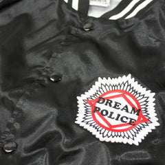 Dream Police Baseball Jacket - Cheap Trick Official Online Store - 3
