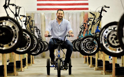 Electric Bike Technologies in the News!